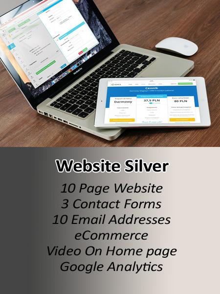 Website Silver