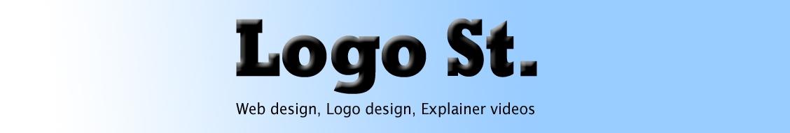 web design, logo design, explainer videos