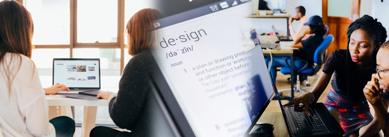 Select one of the three web design packages below