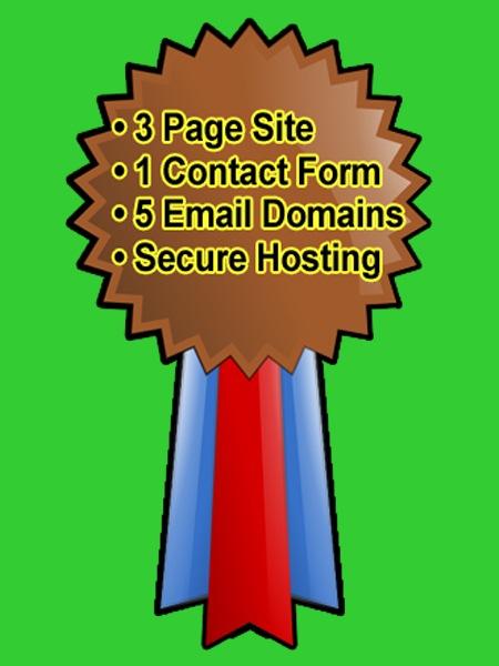 Website Bronze