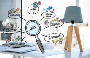 seo wordpress website