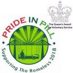 pride in pill newport website design