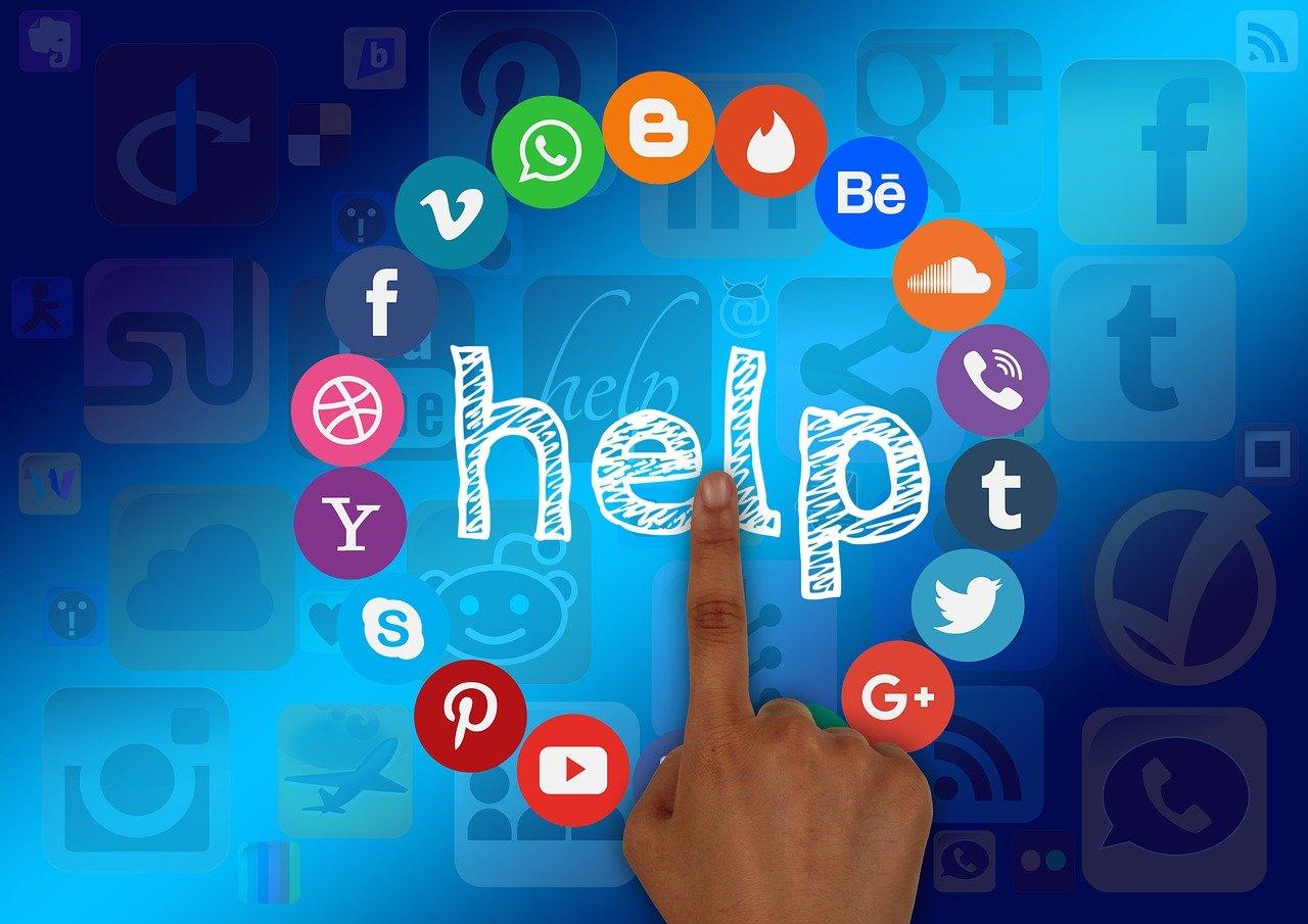 tradesmen social media