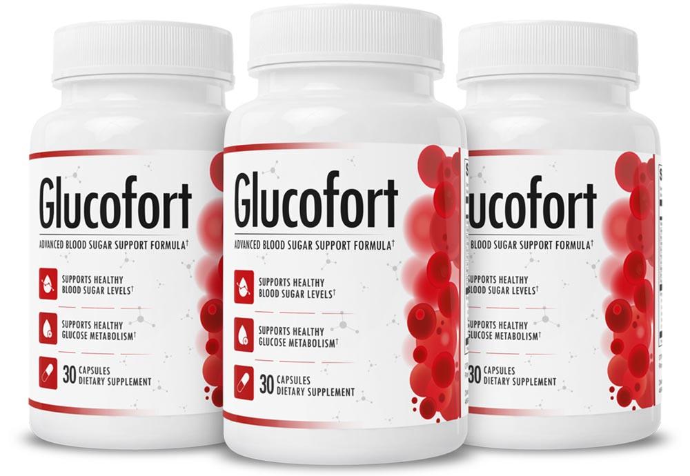 glucofort diabetes