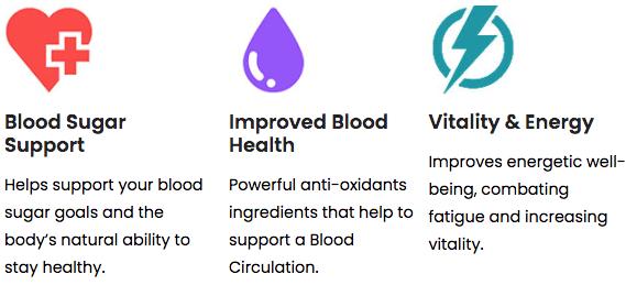 glucofort benefits